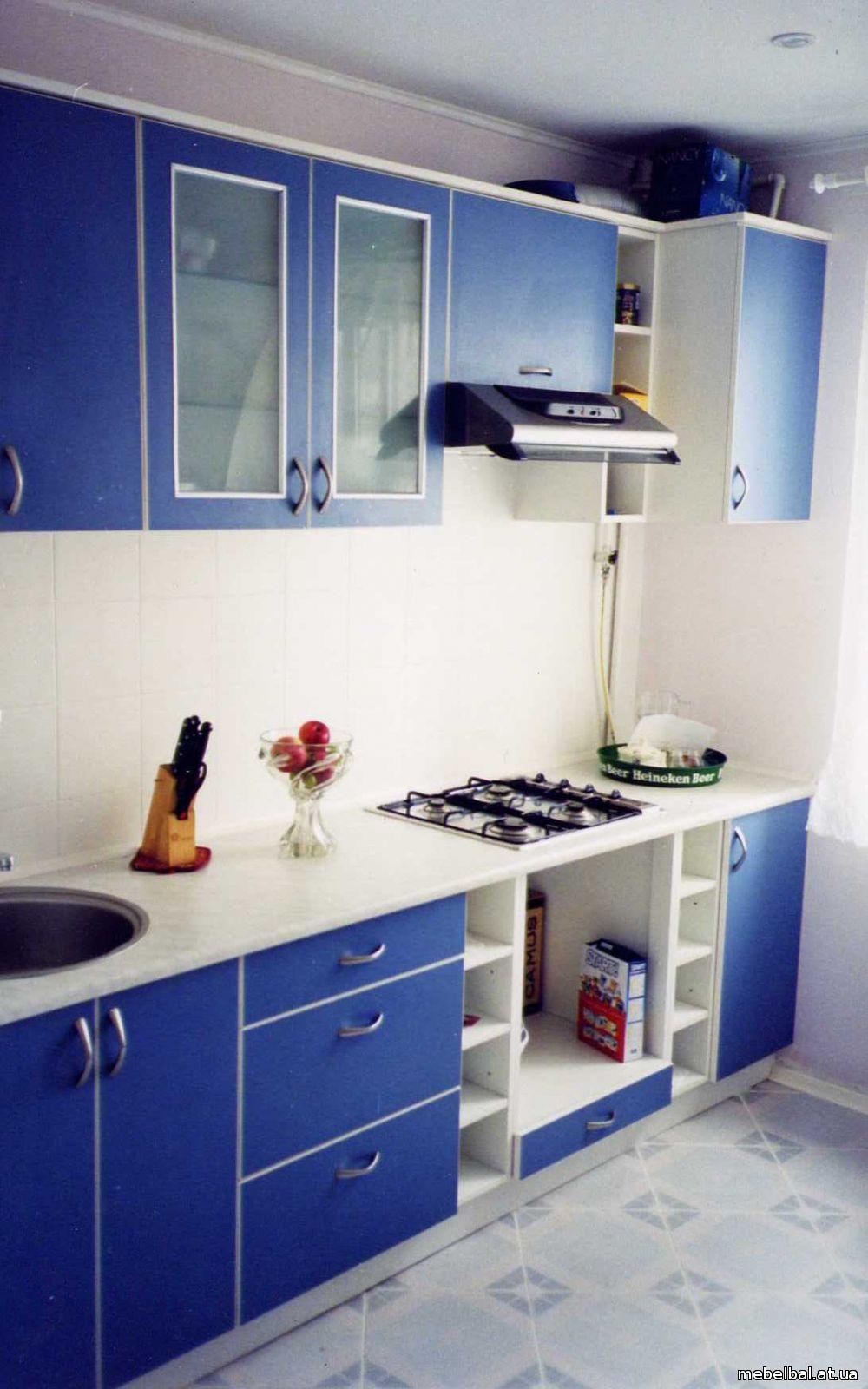 Мастер класс по обновлению кухонного гарнитура фото